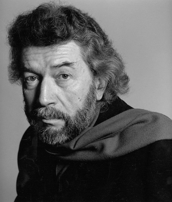 Robbe grillet biographie