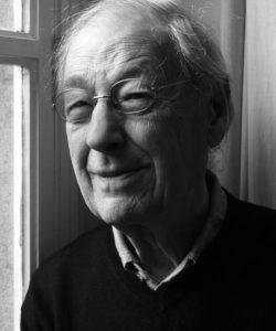 Portrait de Jérôme Peignot