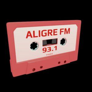 aligreFM